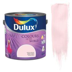 DULUX KOLORY ŚWIATA różane perfumy 2,5l