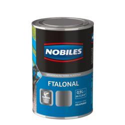 NOBILES ftalonal 0,9 l lazurowy