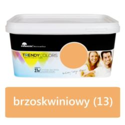 PRIMACOL Trendy Colors Brzoskwinia 2,5l