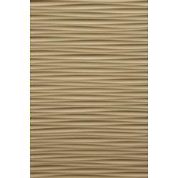 LAMELA doniczka FINEZJA 250x250 dłuto - biała