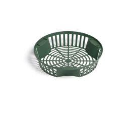 PROSPERPLAST kosz na cebule Onion2 IKCS265 zielony