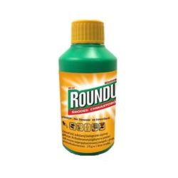 SUBSTRAL roundup Flex ogród 40ml