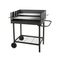 FL Grill prostokątny dla profesjonalistów MG648