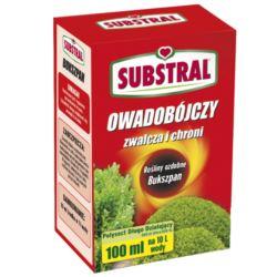 SUBSTRAL Polysect 005SL bukszpan 100 ml