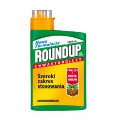SUBSTRAL Roundup Flex ogród 1000ml
