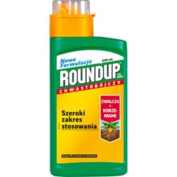 SUBSTRAL Roundup Flex ogród 540ml